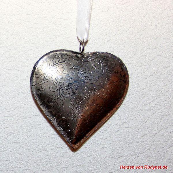 Blech-Herz