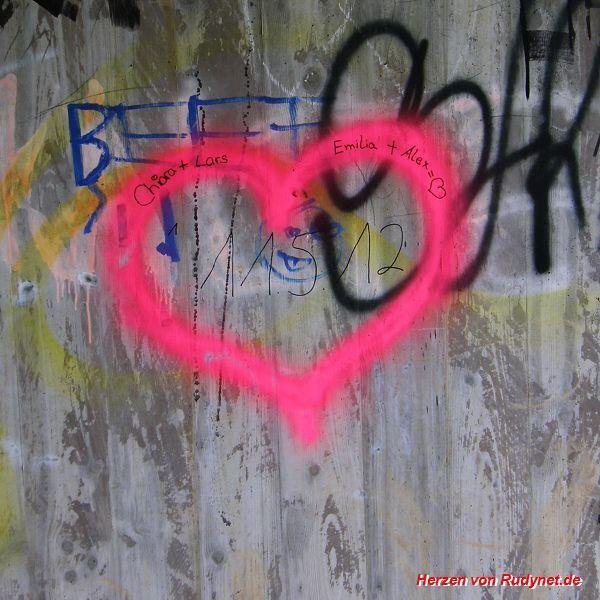 Grafitti-Herz2