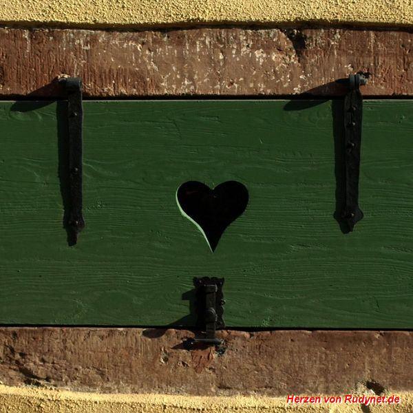 Kellerluken-Herz