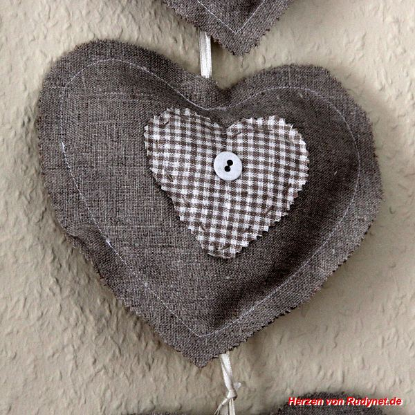 Knopf-Herz