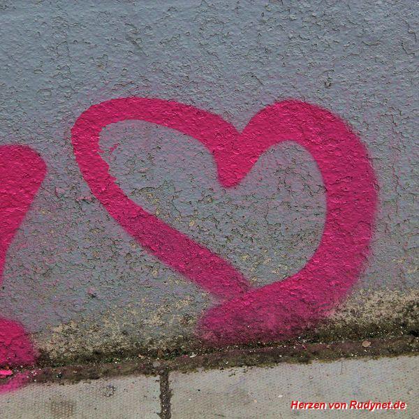 Pink-Herz