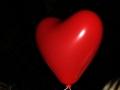 Ballon-Herz