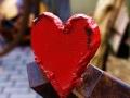 Eisen-Herz
