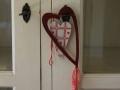 Fenster-Herz
