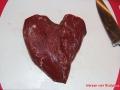 Fleisch-Herz