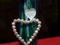 Perlen-Herz