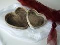 Schalen-Herz