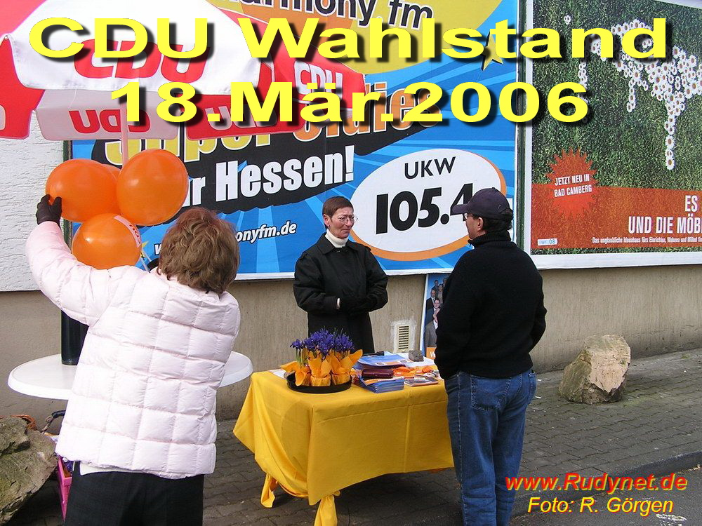 2006-03-18-Wahlstand