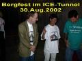 2002-08-30 Bergfest