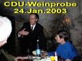2003-01-24-CDU Weinprobe003
