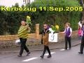 2005-09-11 Kerbezug