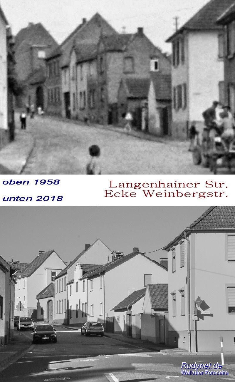 ##Langenhainer Ecke Weinbergstr