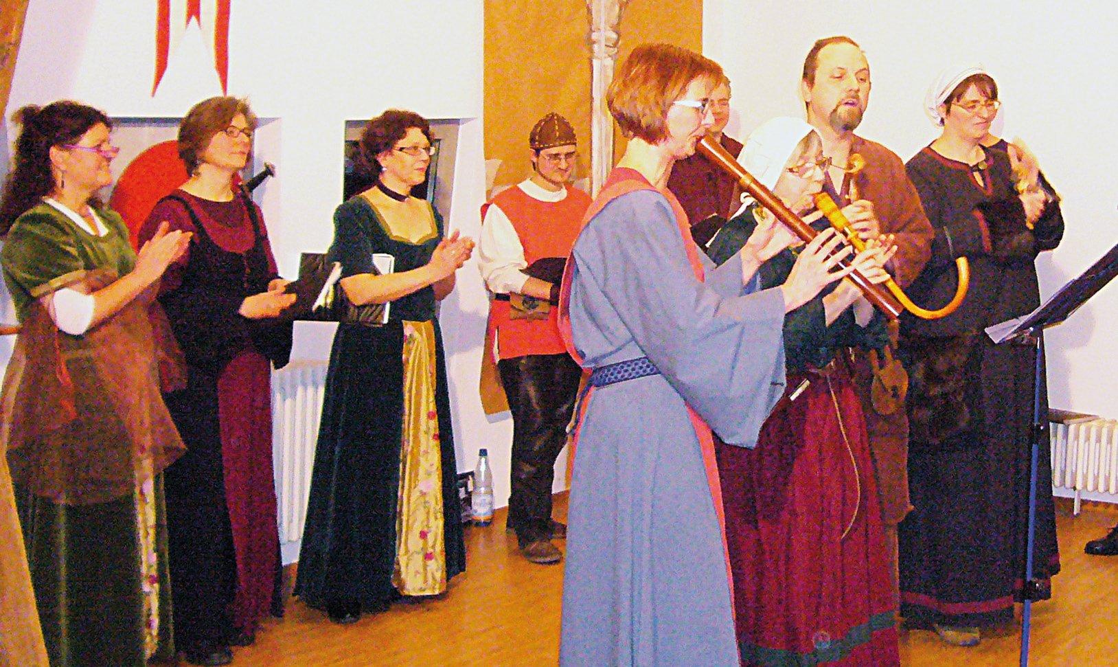 Musikalische Kurzweyl